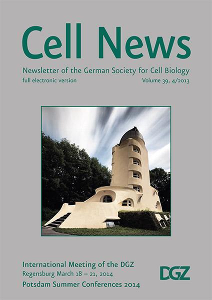 CellNews 04/2013