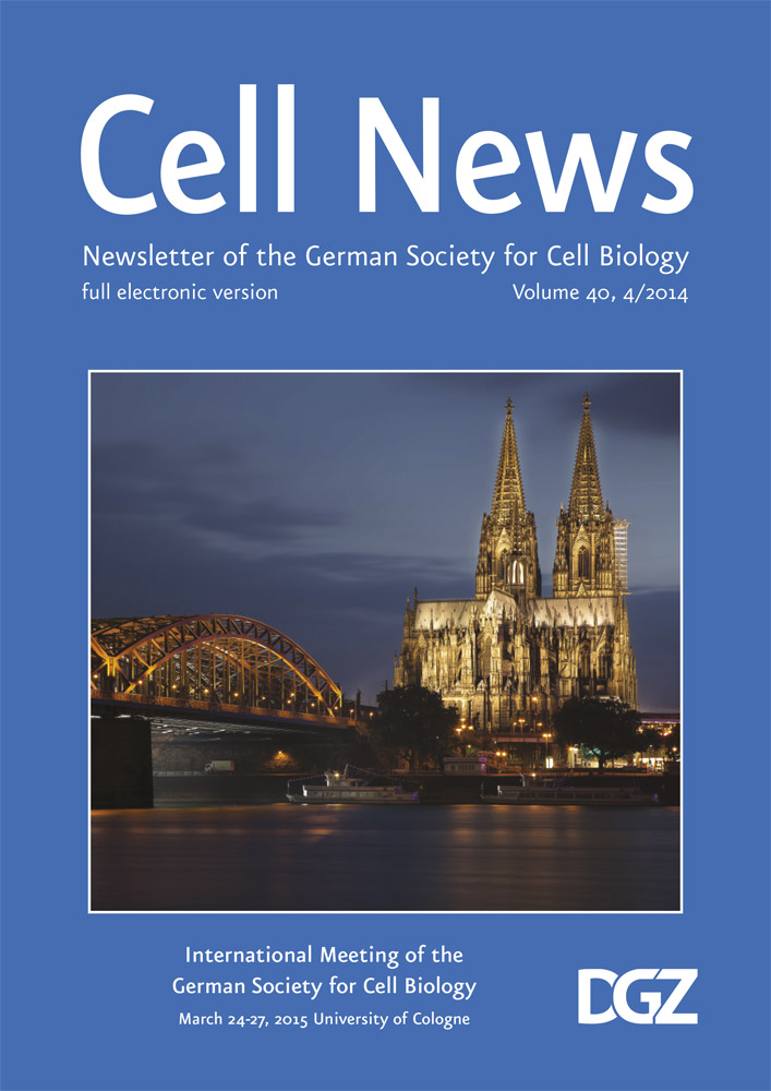 CellNews 04/2014